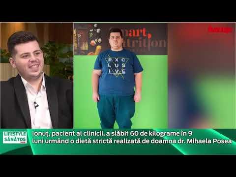 Provocări de 30 de zile pentru a pierde în greutate
