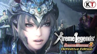 dynasty warriors 8 xtreme legends complete edition ps4 walkthrough