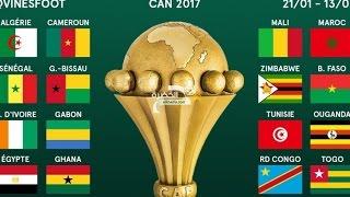 تردد القنوات الناقله لكأس أمم أفريقيا 2017 جميع المباريات الافريقية الترددات اسفل الفيديو