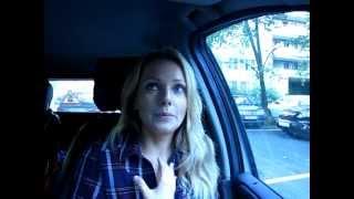 Женщина за рулем...почему я возмущаюсь ;)