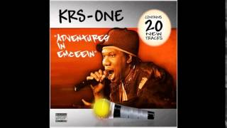08. KRS-One - The Teacha Returns