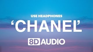 Young Thug   Chanel (Go Get It) Ft. Gunna & Lil Baby (8D Audio) 🎧