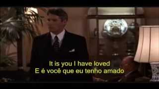 Dana Glover - It Is You I Have Loved - TelediscoArteVideo