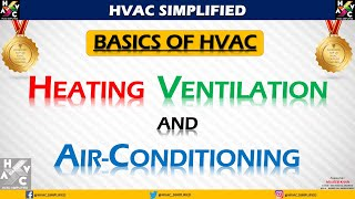 HVAC Training - (Heating Ventilation & Air Conditioning)