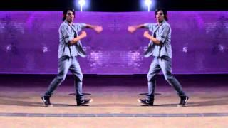 Aaron Smith - Dancin (KRONO Remix) pedrodfff