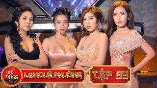LAN QUẾ PHƯỜNG | TẬP 9 | SEASON 1 : Đệ Nhất Kỹ Nữ | Mì Gõ | Phim Hài Hay 2019