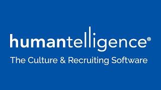 Humantelligence - Vídeo