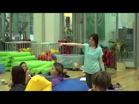Анастасия Смышляева - Гипермобильность суставов #fzkazan