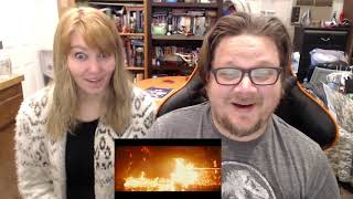 Godzilla : King of the Monsters - Official Trailer 2 - REACTION!