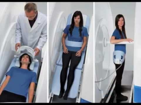 Clinica per il trattamento delle articolazioni della colonna vertebrale