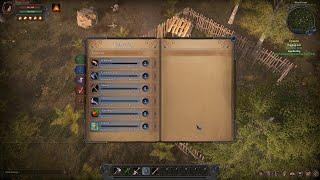 MMORPG Wild Terra 2: New Lands вступила в стадию Pre-Alpha