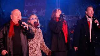 Manhattan Transfer- Silent Night, Holy Night