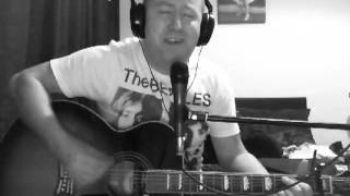 stereophonics-billy davey's daughter acoustic cover