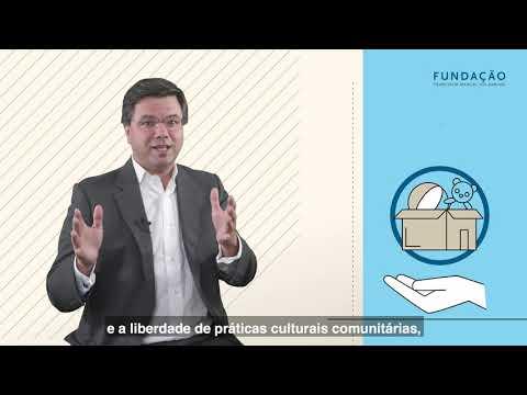 Vídeo de apresentação do estudo sobre as identidades religiosas na Grande Lisboa