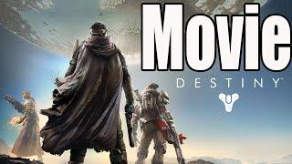 Destiny All Cutscenes / Full Game Movie HD