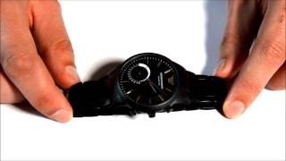 Emporio Armani Connected - Smartwatch.de Unboxing [DEUTSCH]