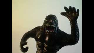 Imperial King Kong Toy (1976)