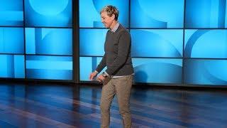 The Most Outrageous Beds Ellen Has Ever Seen!
