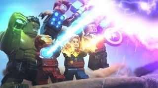 lego avengers endgame final battle neo25 - TH-Clip