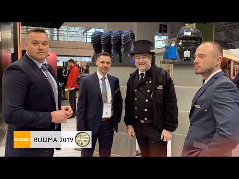 BUDMA 2019 - zdjęcie