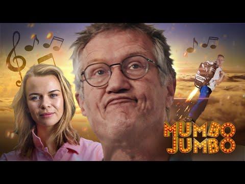 Låten om Anders Tegnell - Feat. Margaux (Mumbo Jumbo)