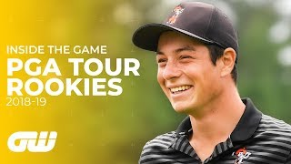Rookies on What the PGA Tour Is Really Like | Inside The Game | Golfing World
