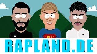 Capital Bra Auf Hetzjagd   Episode 5   Rapland.de