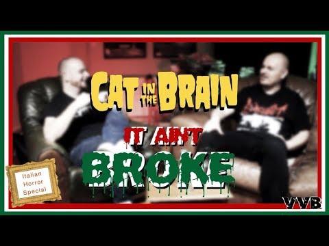 A Cat in the Brain - It Ain't Broke Episode 20