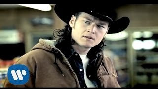 Blake Shelton - Goodbye Time (Official Music Video)