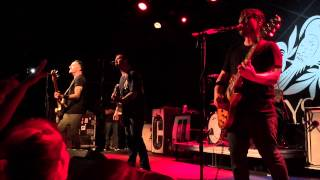 Bayside - The Whitest Lie Live @ Music Hall of Williamsburg 10/4/14