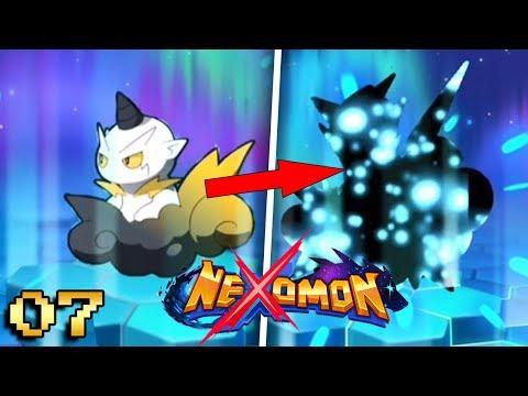 Nexomon Apk Mod