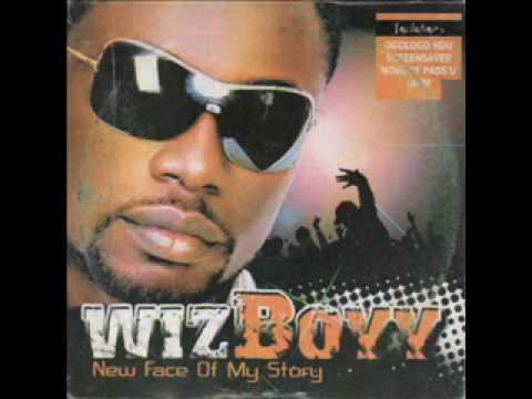 Wizboyy - Obim (rmx)  - whole Album at www.afrika.fm