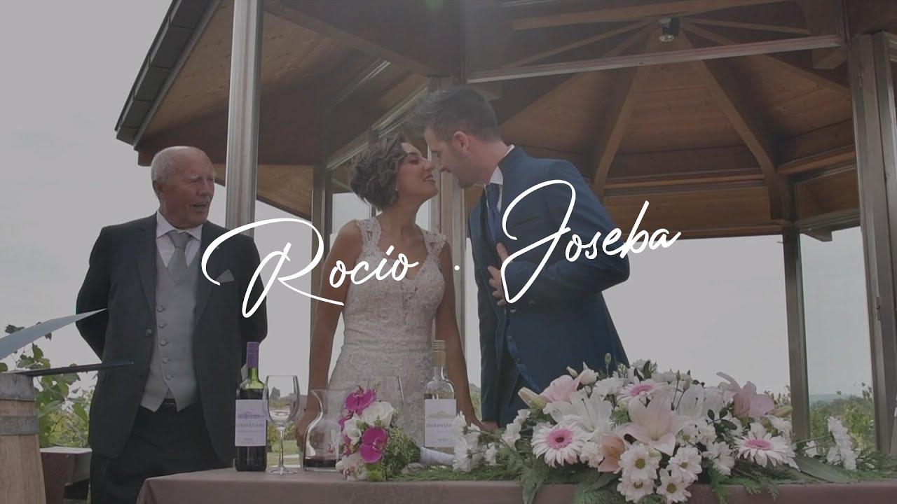 Rocío&Joseba resumen