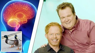 The Heart-Warming Science Of Gay Dad Brains thumbnail