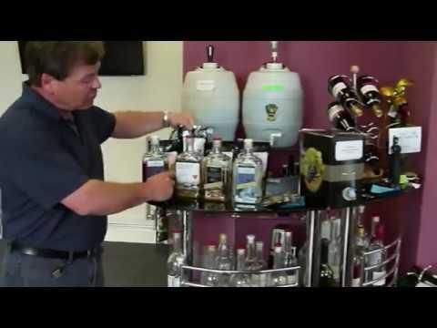 Making Labels for your Still Spirits & Liqueurs