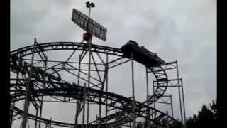 Застрял на американских горках? / stuck on a roller coaster