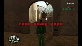 GTA San Andreas - Free Roam