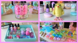 Easter Decorations & Easter Gift Ideas