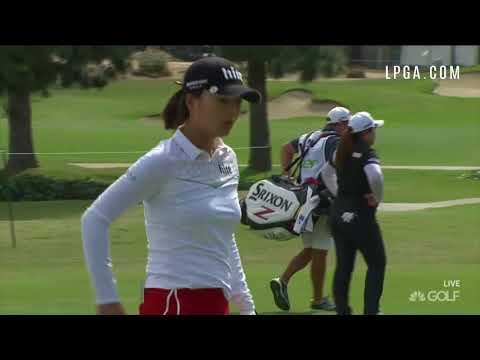 lpga LA Open 2018 Ko Rnd 3