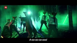 Ylvis - What Does The Fantastic Mr. Fox Say?
