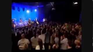 D-A-D - Trucker live (Julekoncert 2007)