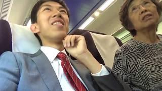 敬老の日祖母と函館を観光してきました
