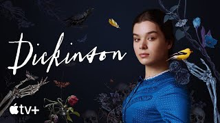 Trailer thumnail image for TV Show - Dickinson