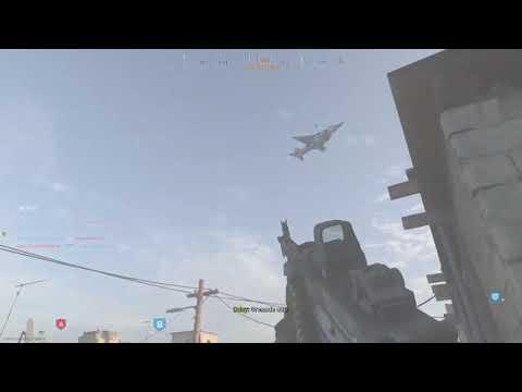Call Of Duty Modern Warfare Domination ( Toxicity)