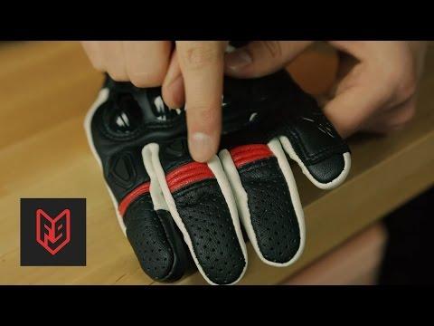 Best Sport & Racing Motorcycle Gloves