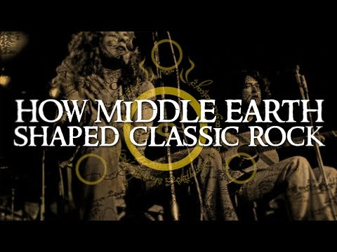 Download How Middle Earth Shaped Classic Rock HD Mp4 3GP Video and MP3