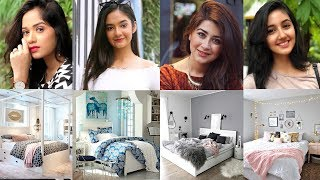Luxurious Bedrooms Of Top 8 Grown Up Tv Child Actresses