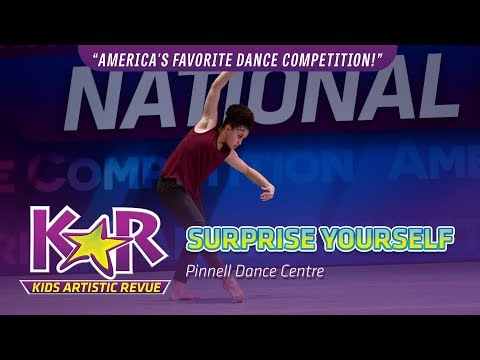 """Surprise Yourself"" from Pinnell Dance Centre"