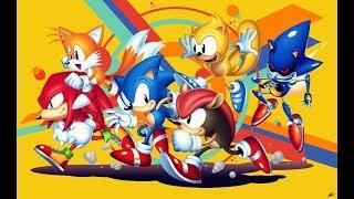 Sonic manía para android?/En desarrollo/Jmbg14 - Музыка для Машины