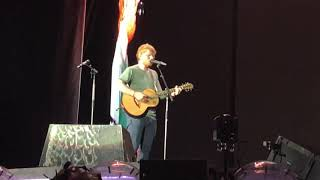 Ed Sheeran   I Don't Care   Lyon   24.05.19